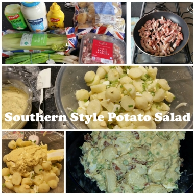 SS Potato Salad