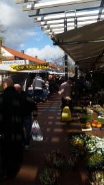Amstelveen market
